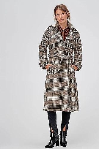ternetanbefaling jakke jakke