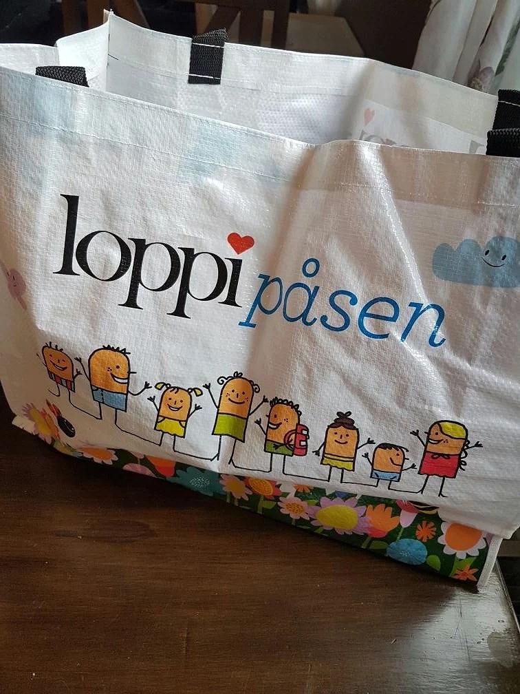 Loppibag