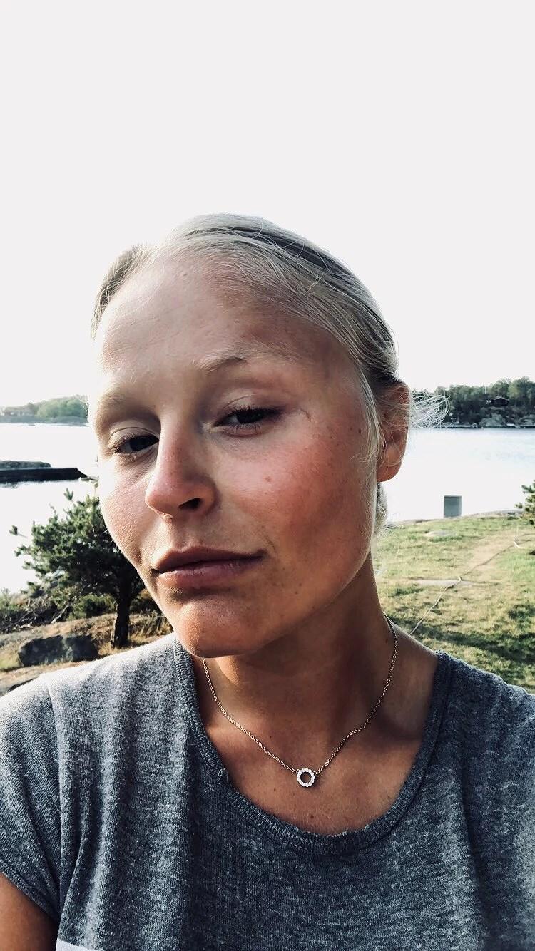 STRESS ÄTA & RIKTIGA JAG