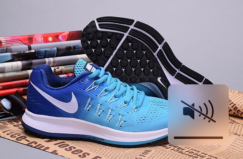 Mina Nya Nike Pegasus Air Zoom 33