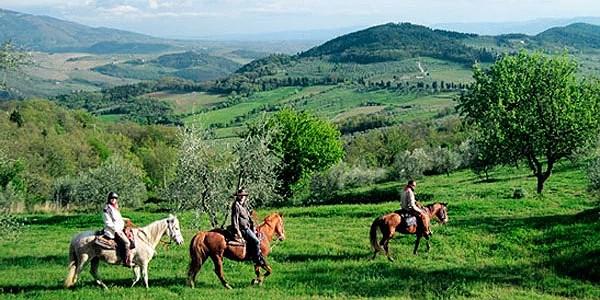 Inshape Travel & Kiroyoga goes...   Toscana, Florence  15/6-22/6