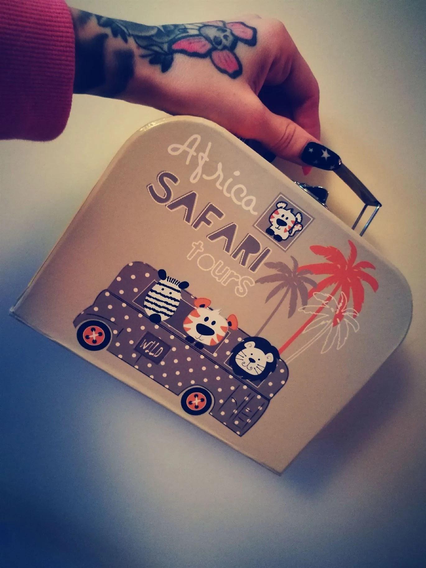 safari:)