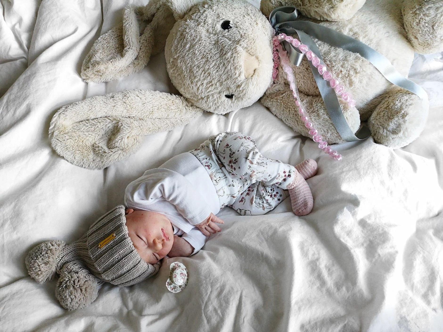 Världens bästa bebis