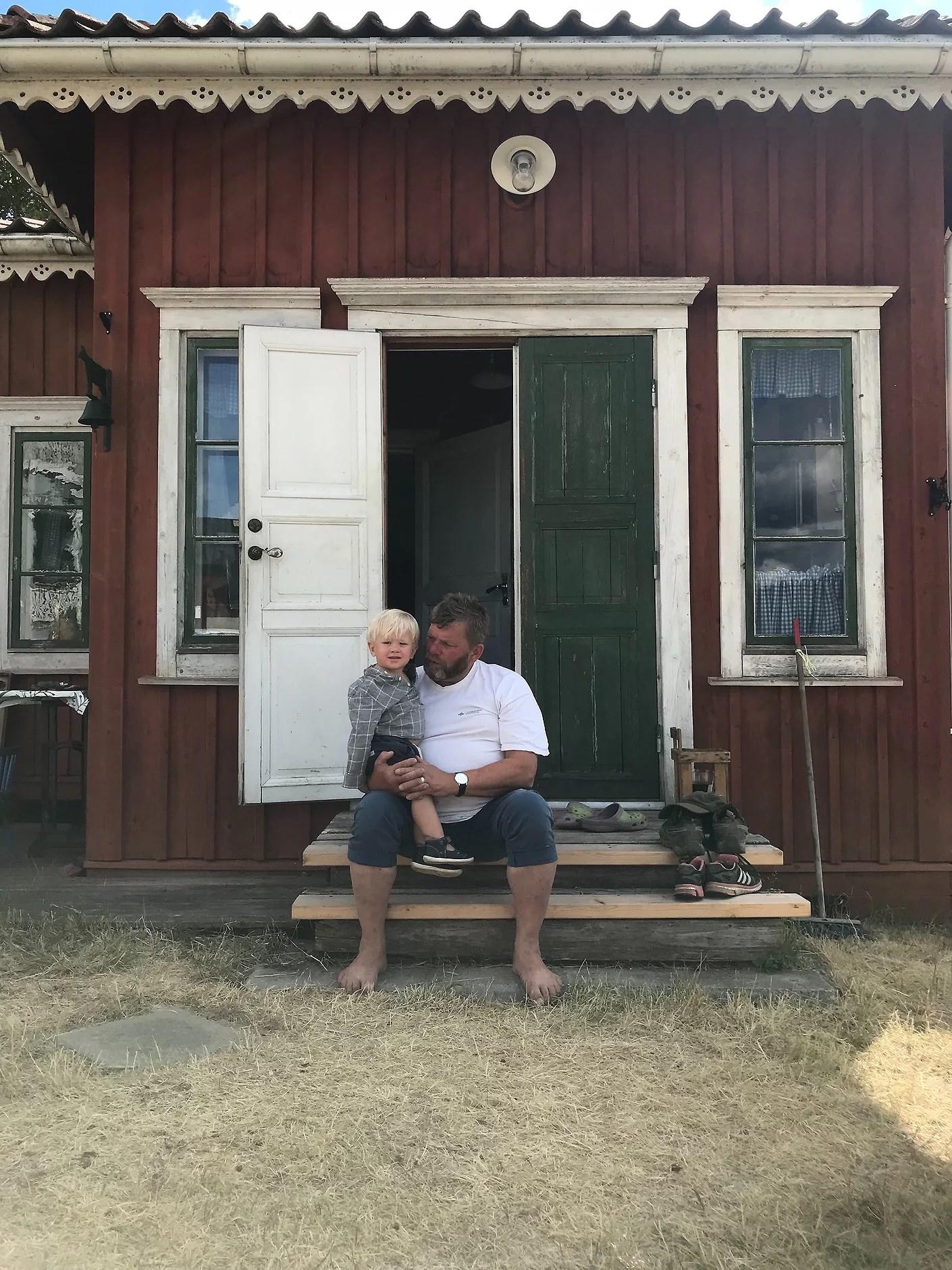 Gårdtjärns gård (Sundsvall)