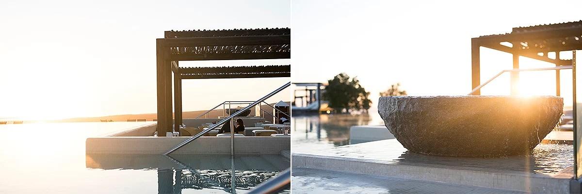 krist.in solnedgang reise gran canaria sheraton salobre golf resort