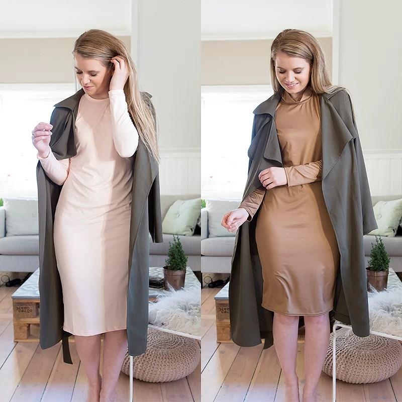 krist.in tight dress