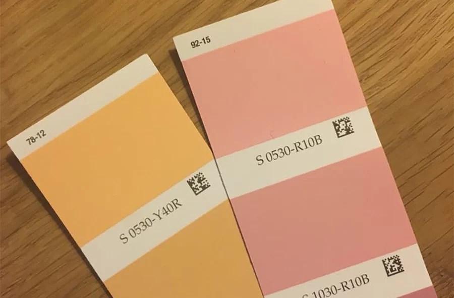 krist.in kontor fargekode