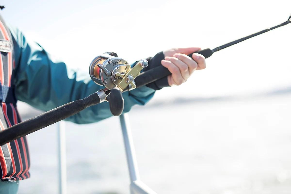 krist.in reise norge alta fiske fjorden