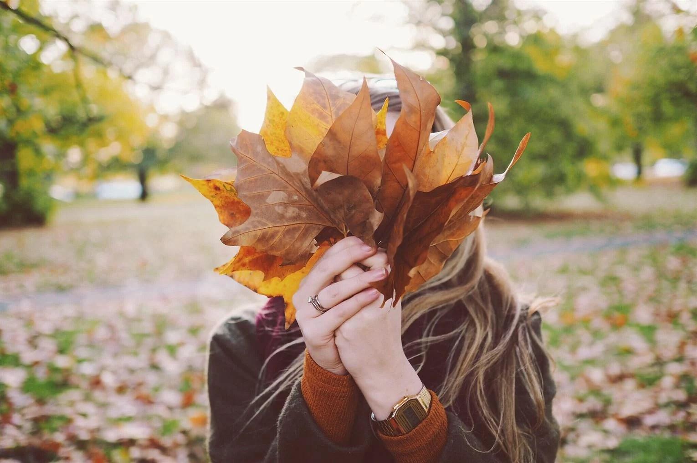 8 ting jeg vil gjøre i høst!