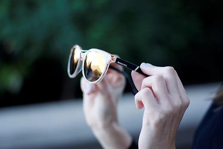 Unas gafas de sol para cada look