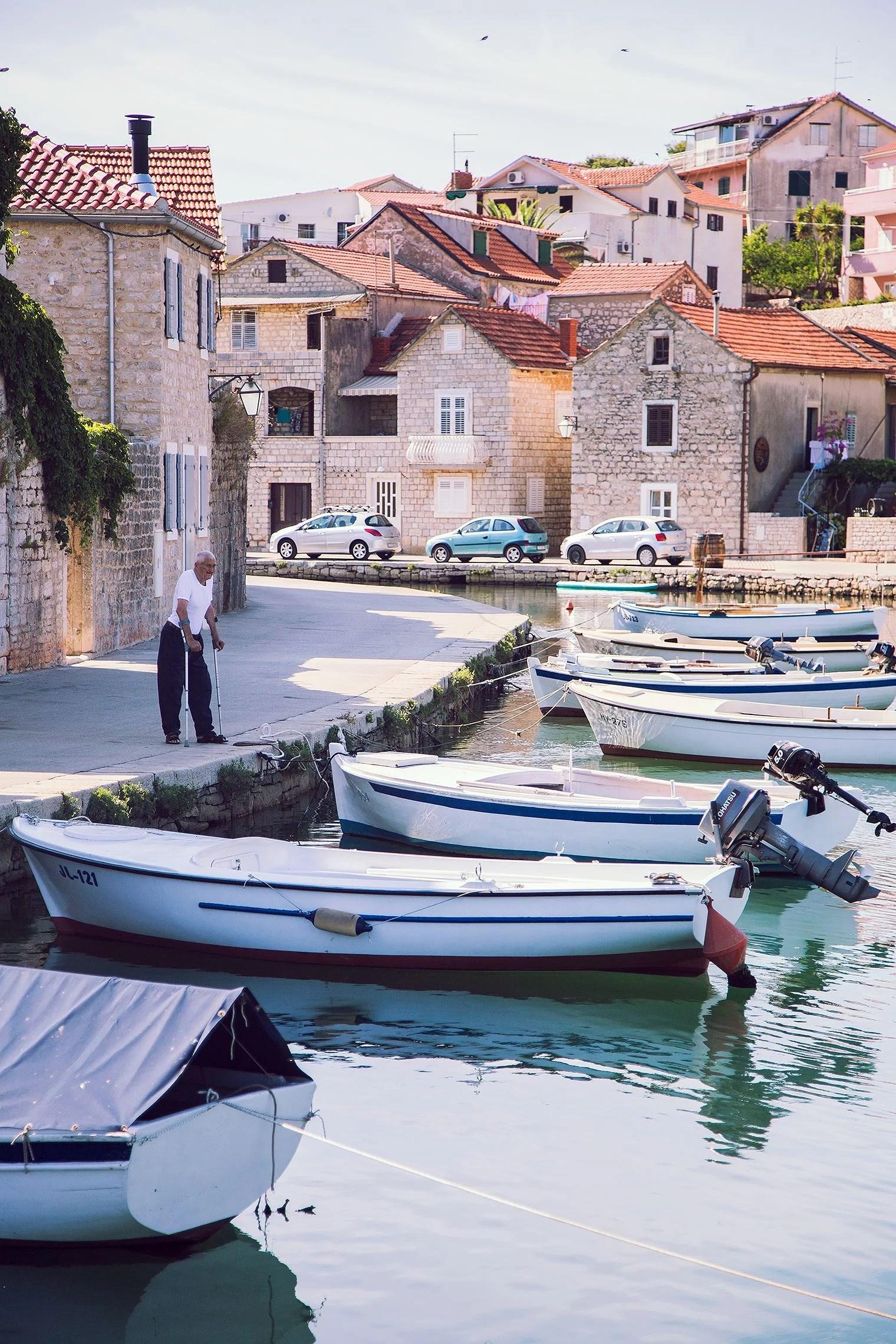 Kroatien day 4