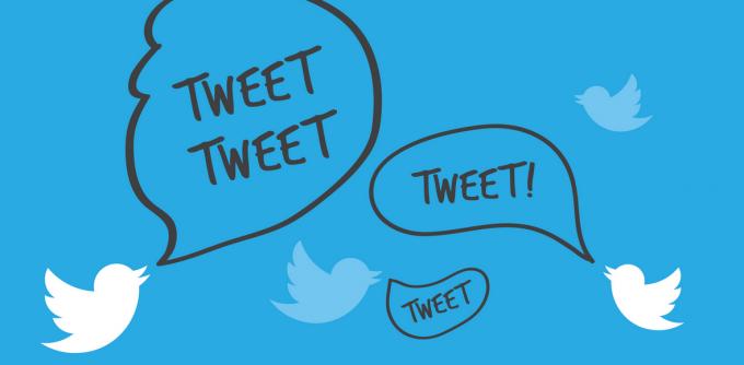 Twitter... et ukendt territorium