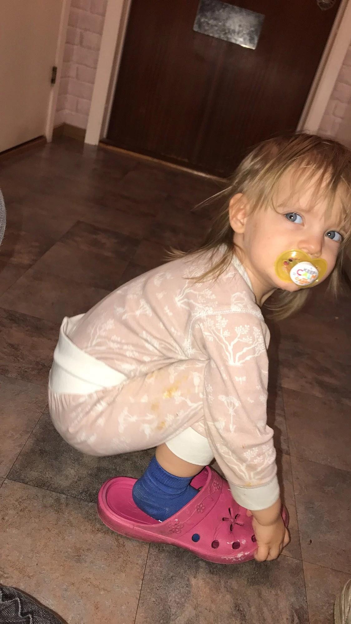 Uppe med tuppen!