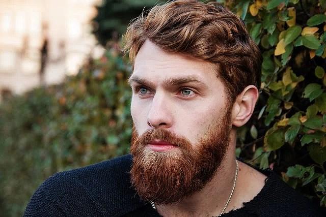 ¡Larga vida a las barbas! Elige la que mejor le sienta a tu rostro