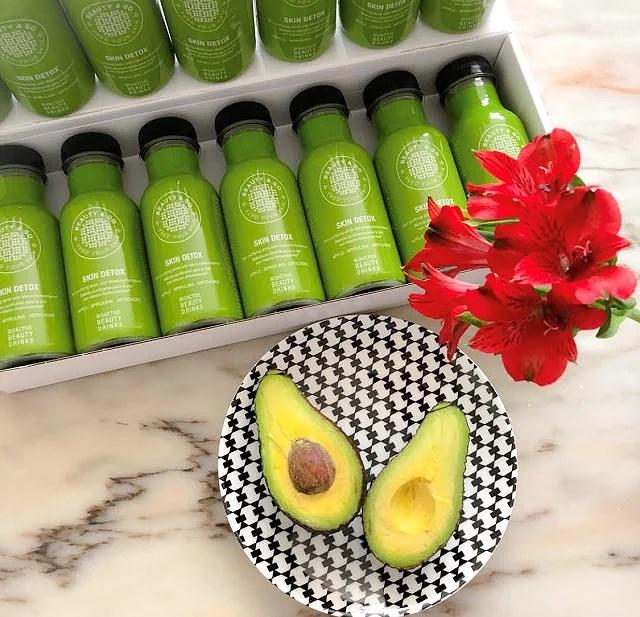 Prepara tu piel para el verano con Skin Detox