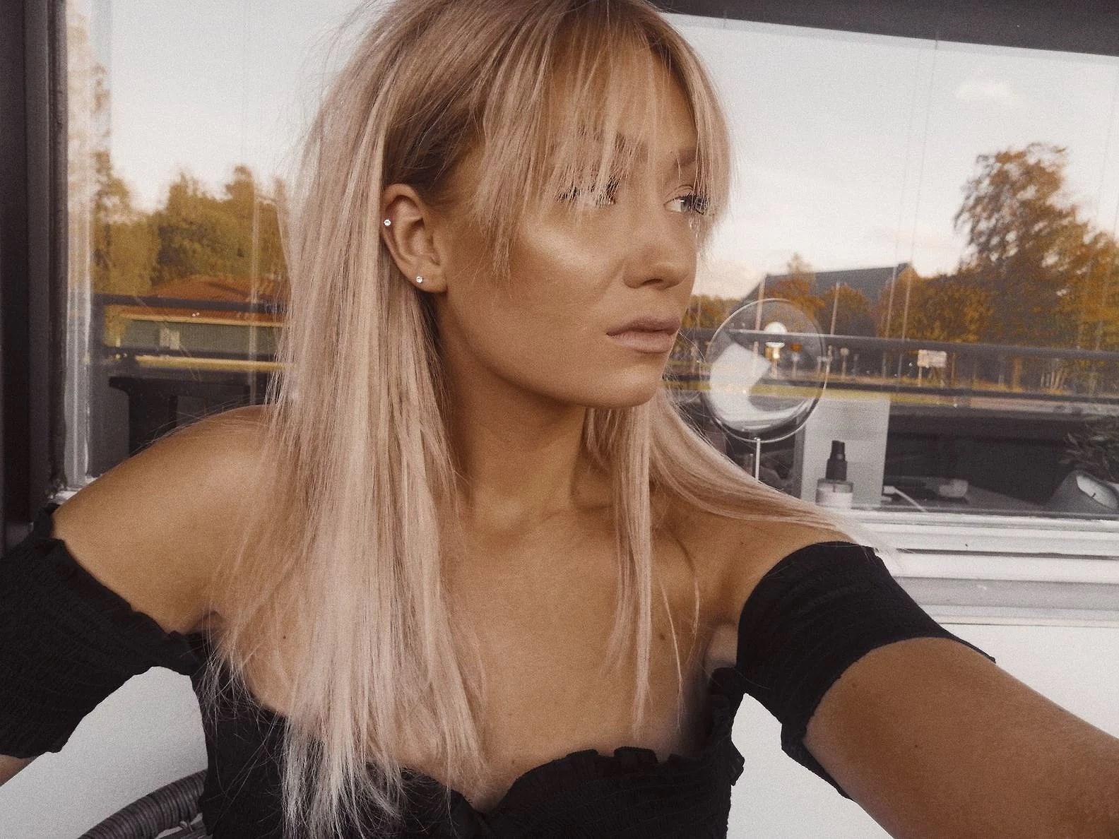 INTE PÅ TOPP