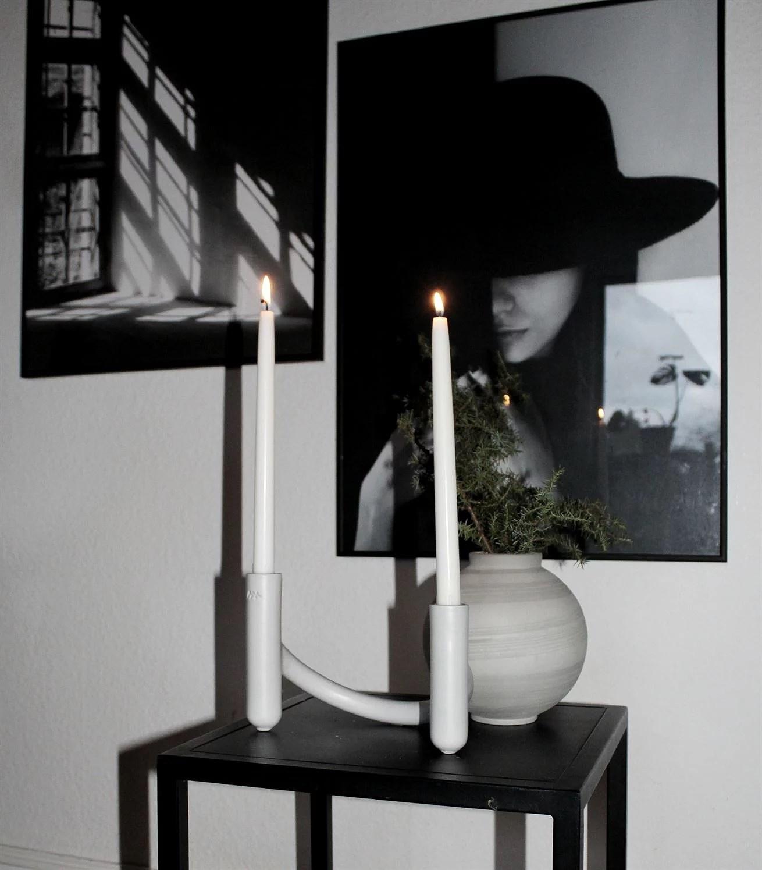 Grå Kähler Nellemann - Vinsten