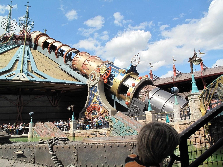 Disneysemester blogg