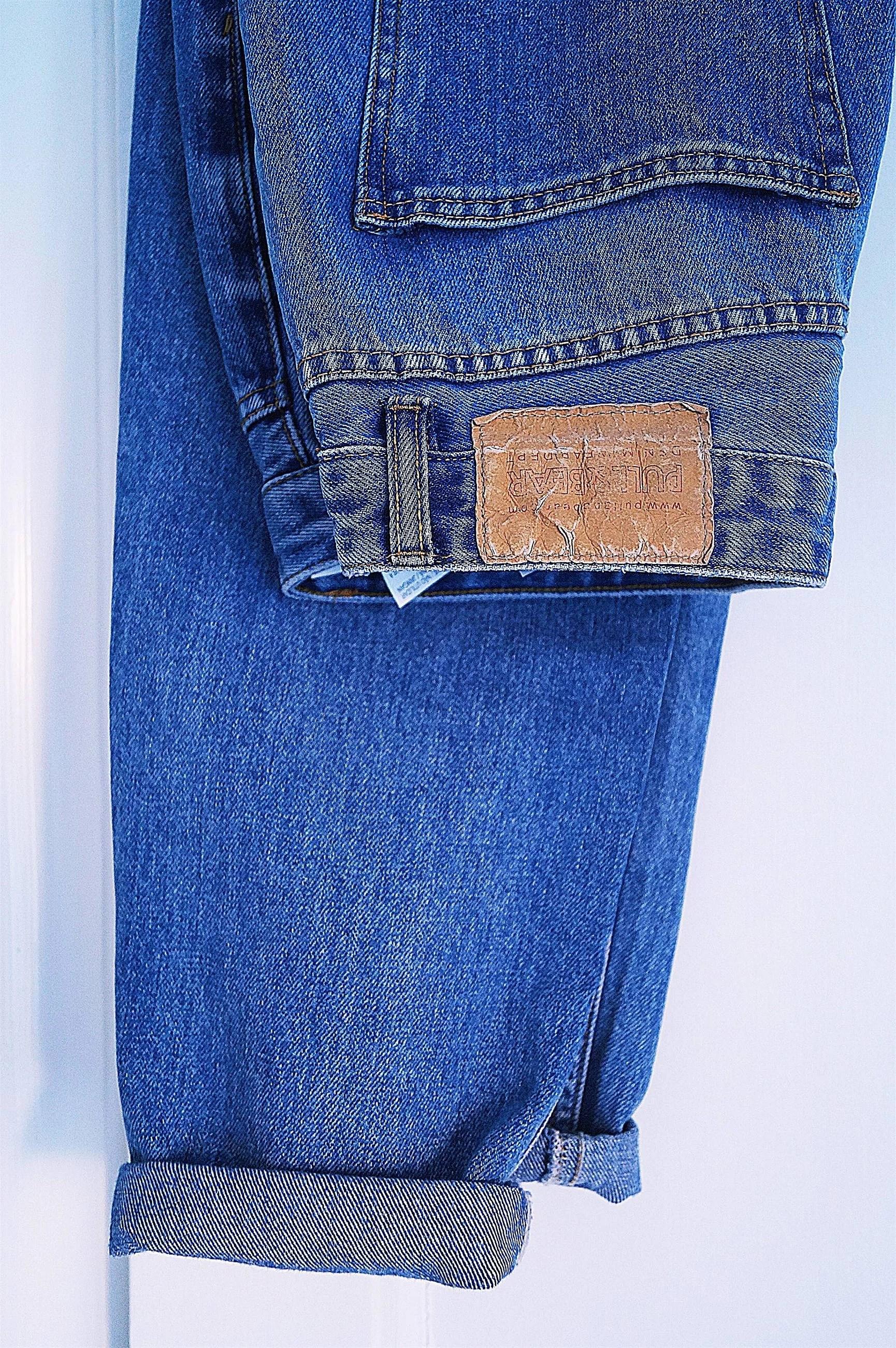 Boyfriend jeans on point