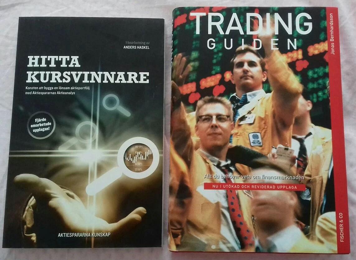 Årets bästa böcker för 0 spänn.