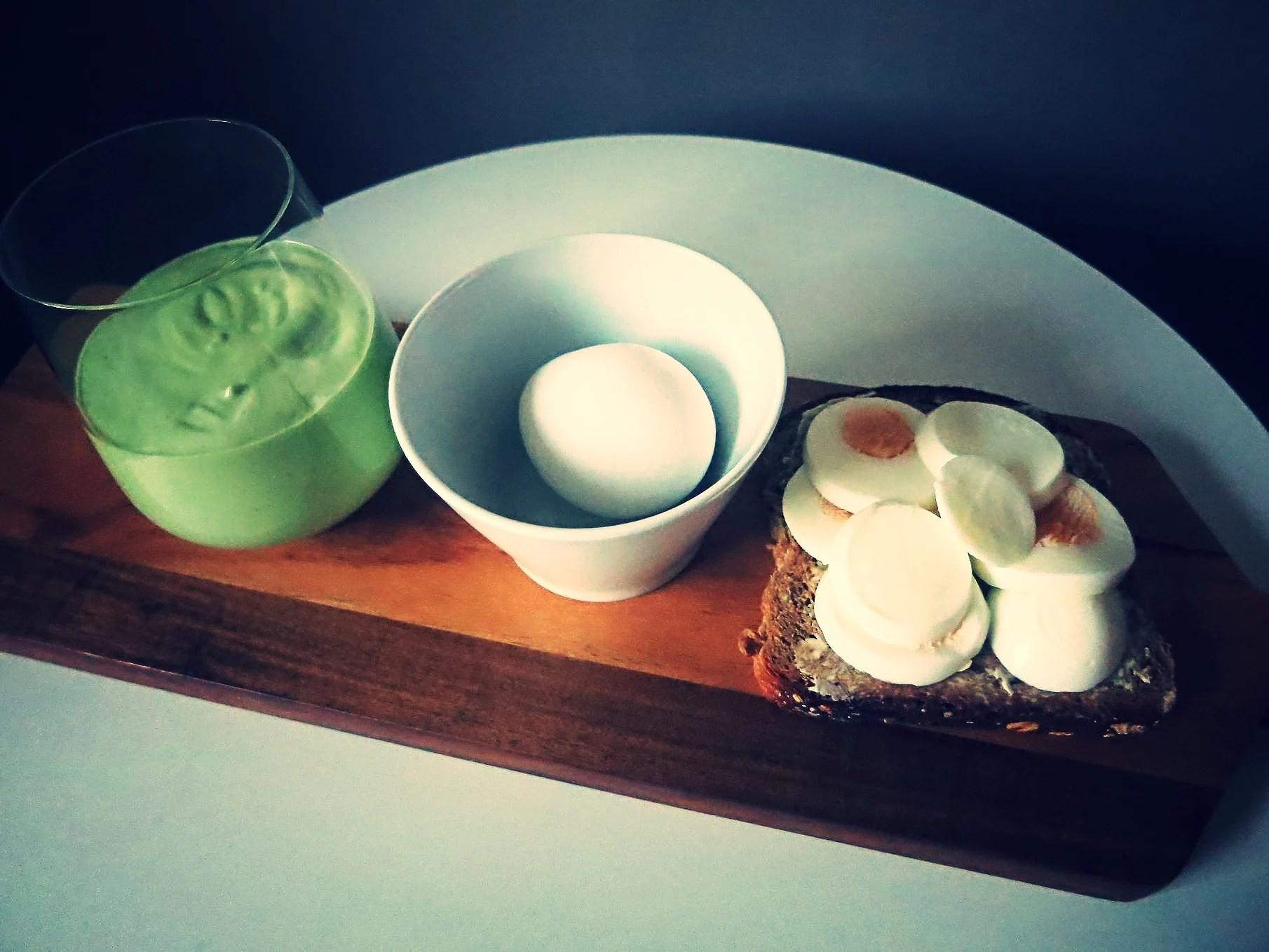 Frukost tips