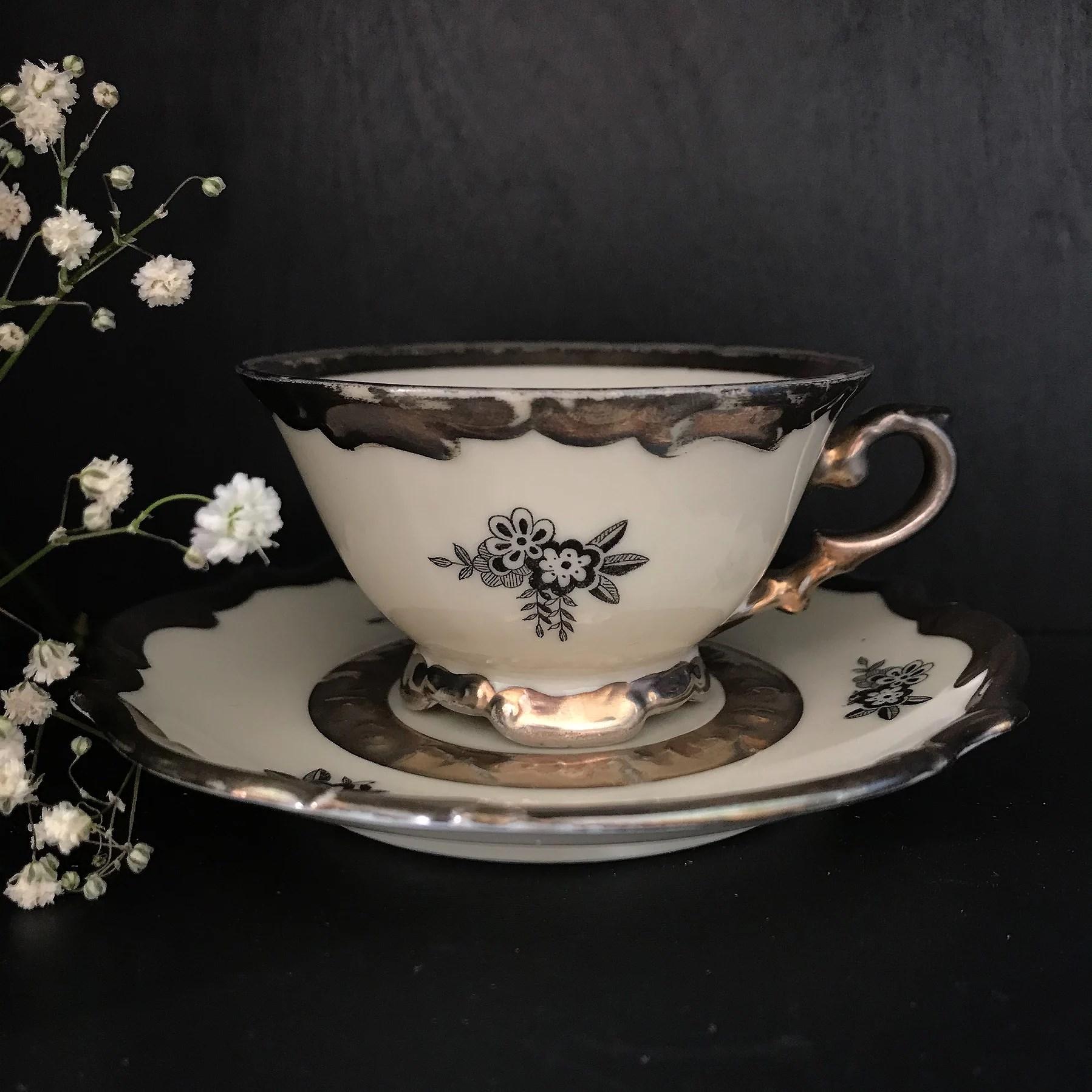 3 saker du kan göra med en loppis-kopp