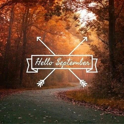 Fredag 1 september