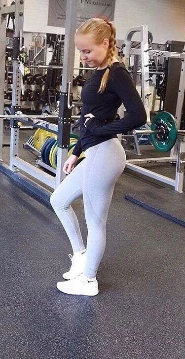 veckans träning