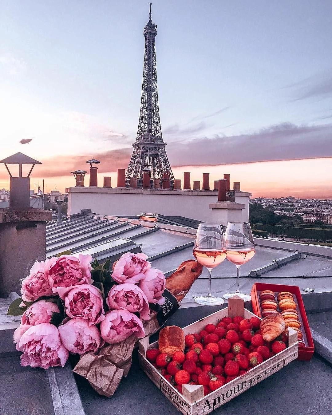 Bästa tips till Paris resan