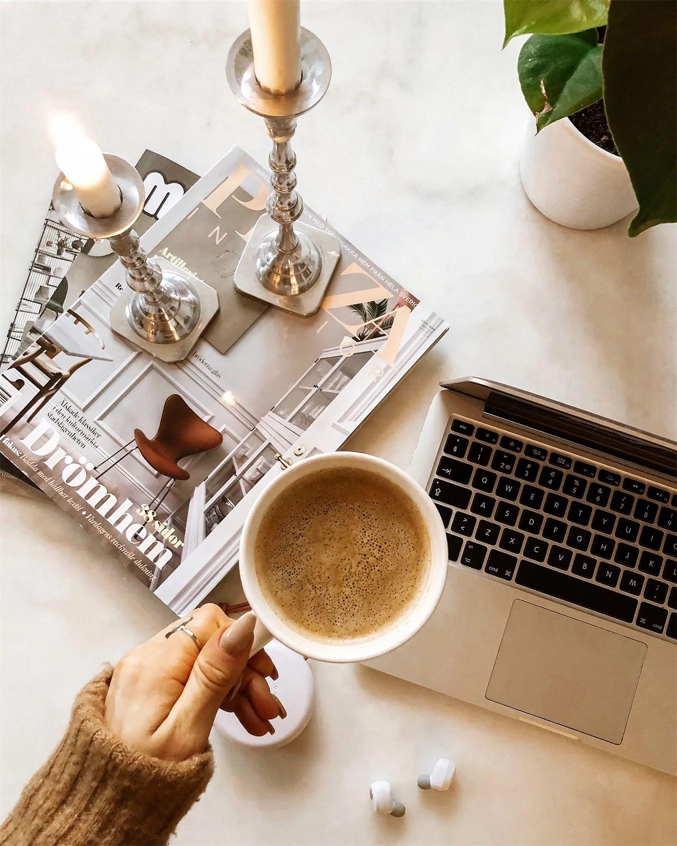 Därför ska du skaffa en blogg!