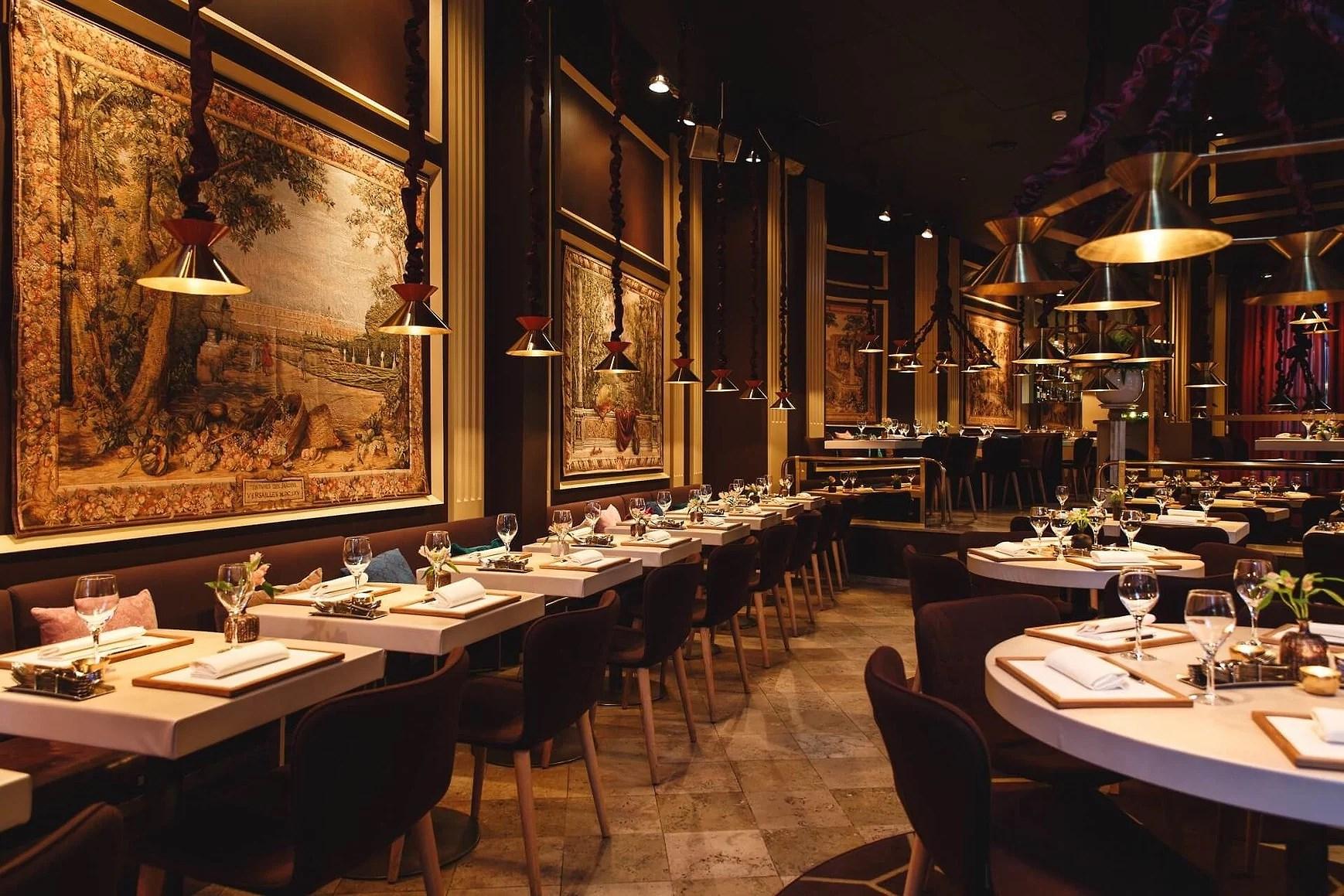 Stockholms bästa restauranger