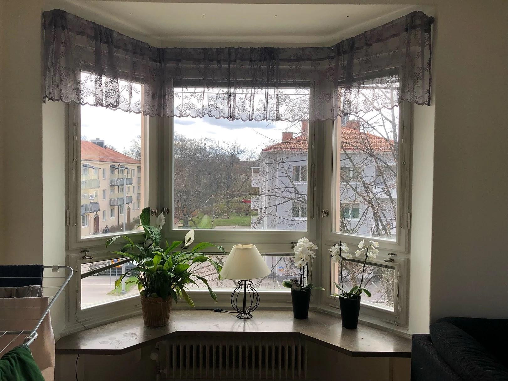 Nya gardiner