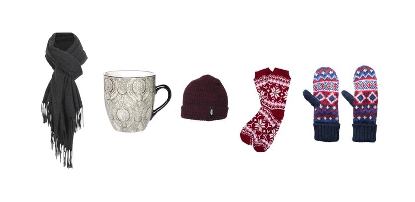 Vad jag borde köpa innan vintern