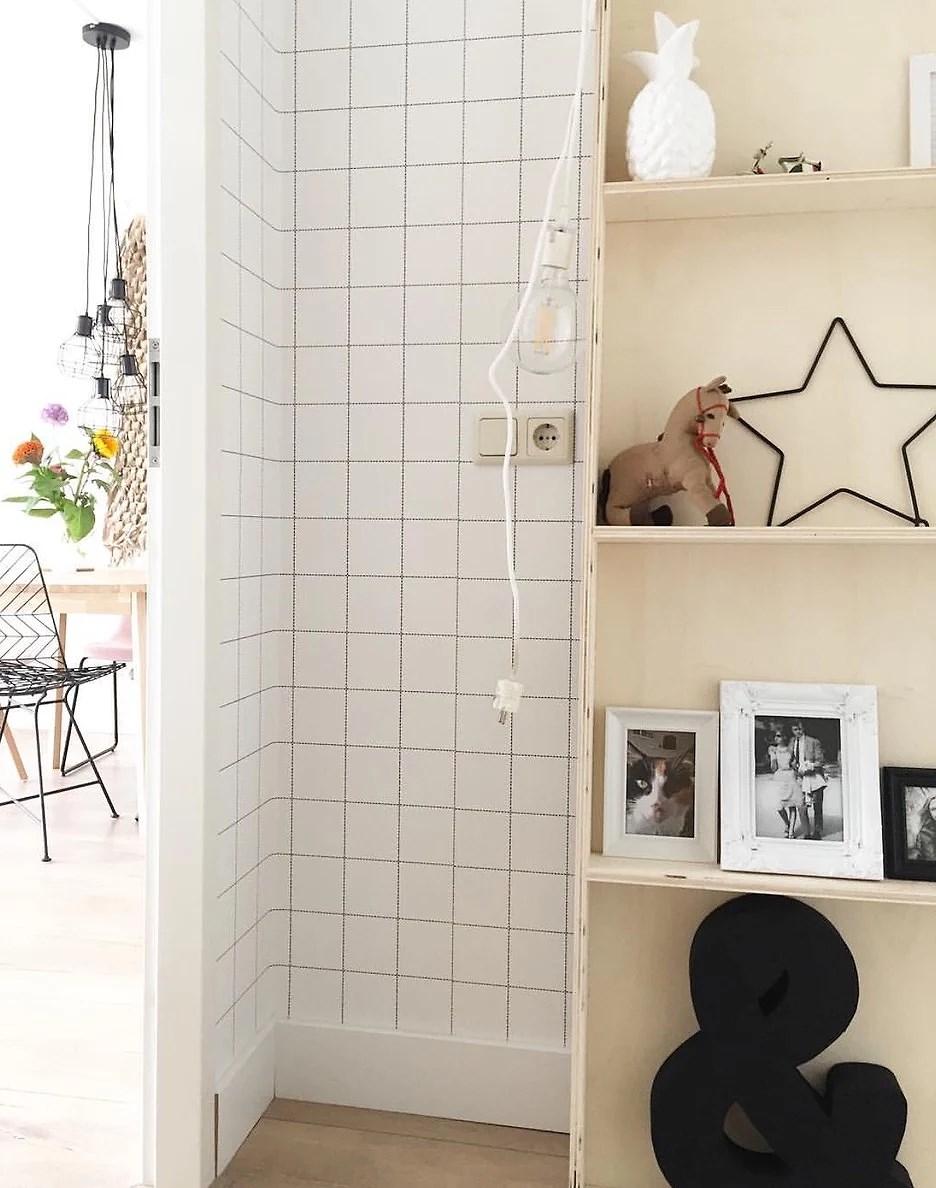 DIY Pronkkast maken van Karwei