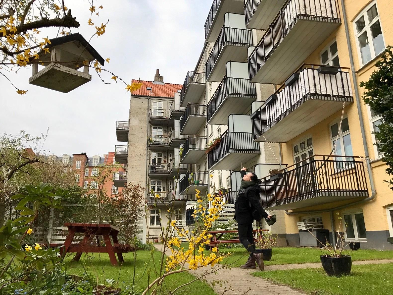 Tankar i Danmark