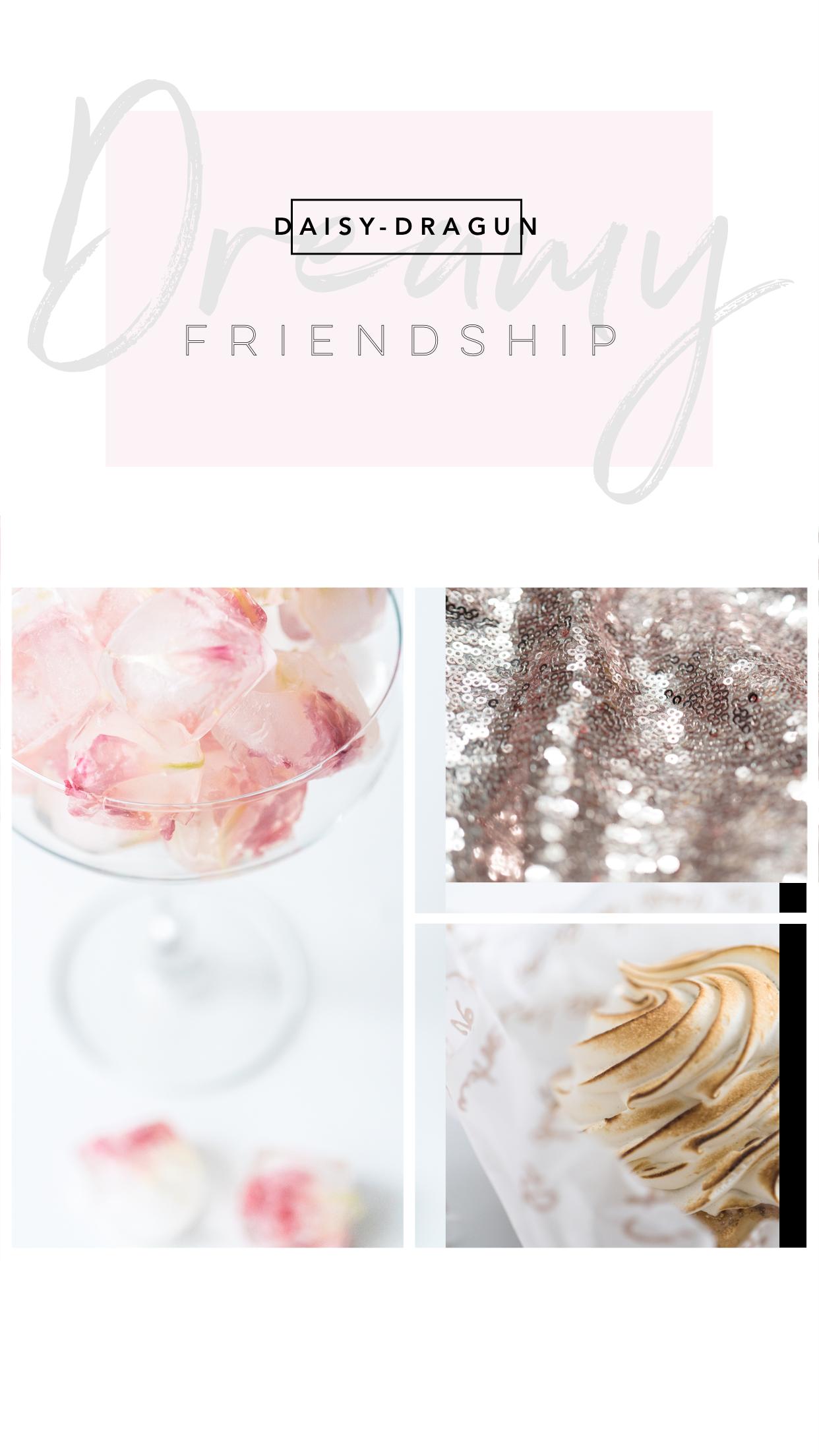 ämnet : vänskap!