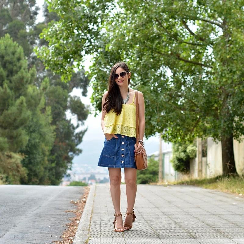 zara_stradivarius_ootd_outfit_mini falda_denim_05