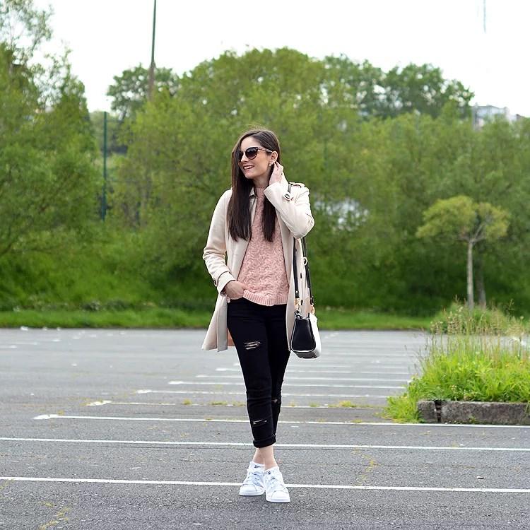 Zara_ootd_outfit_oasap_stan_smith_como combinar_sneakers_jeans_05