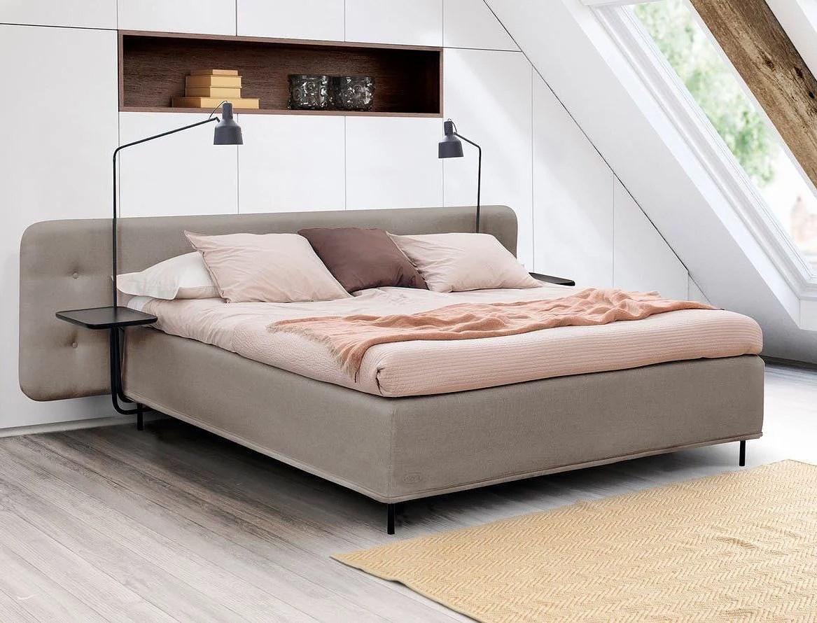 Min säng är min bästa vän!