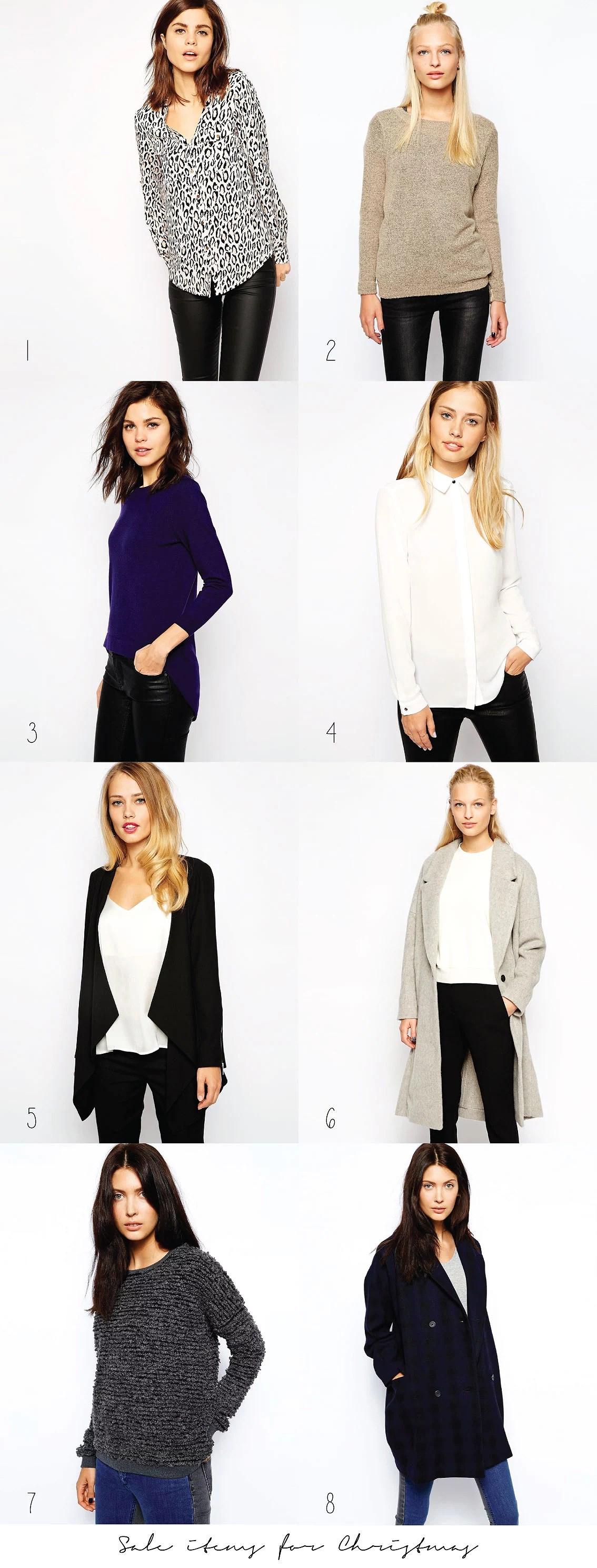Aalborg blogger, Modeblogger, It's My Passions