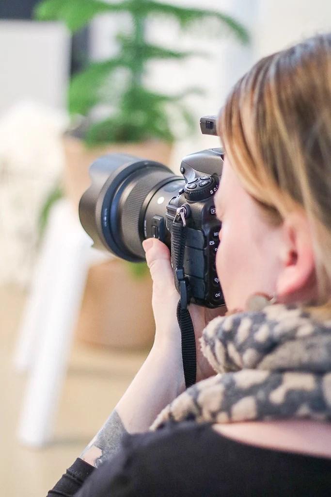 photographer Mikaela Holmberg