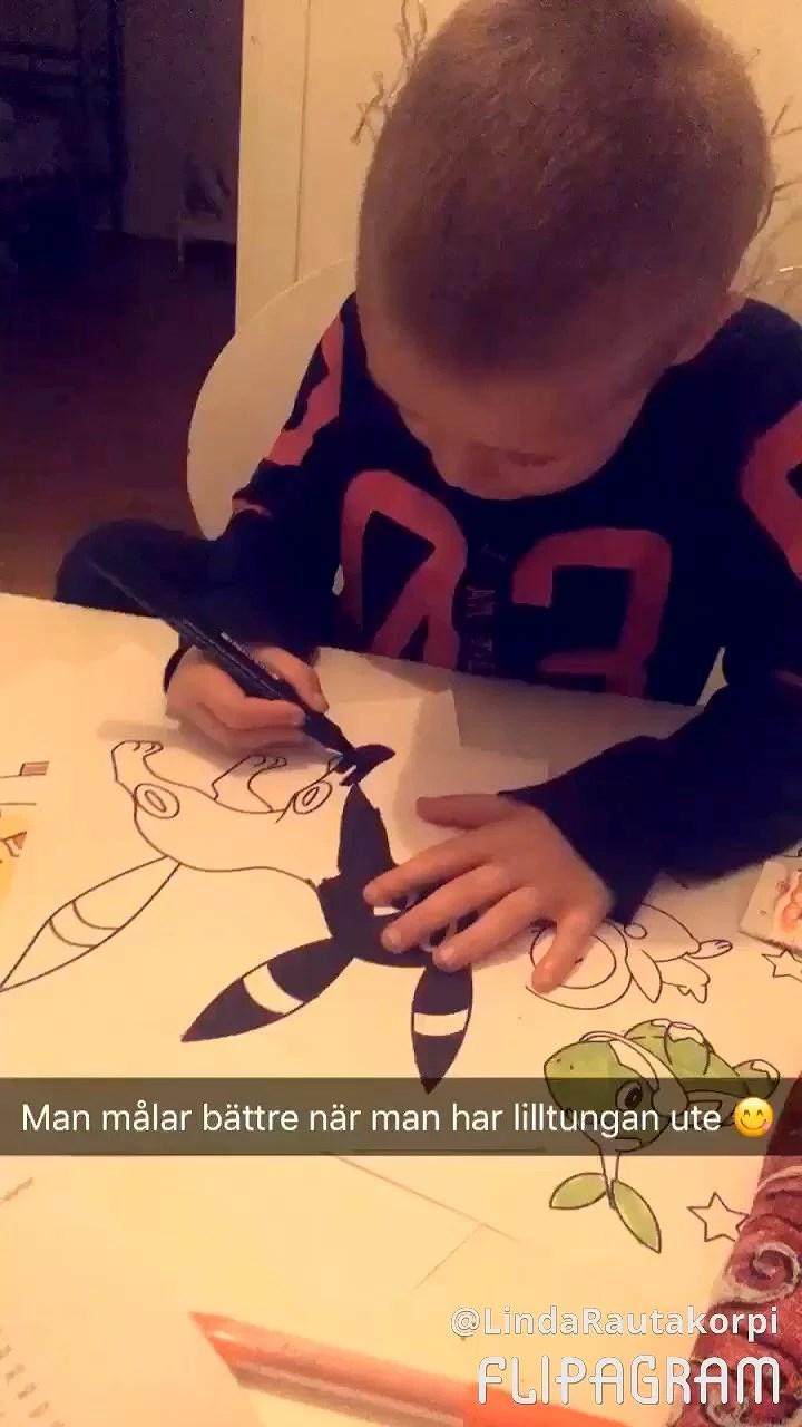 Allt för barnen
