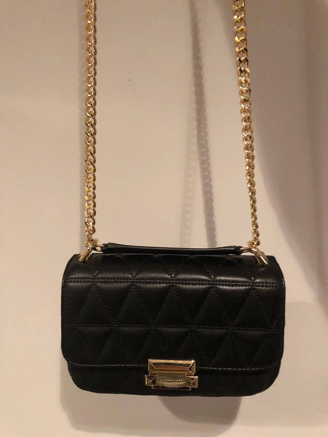 Älskar min nya väska