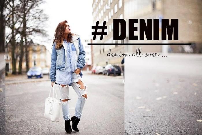 # DENIM