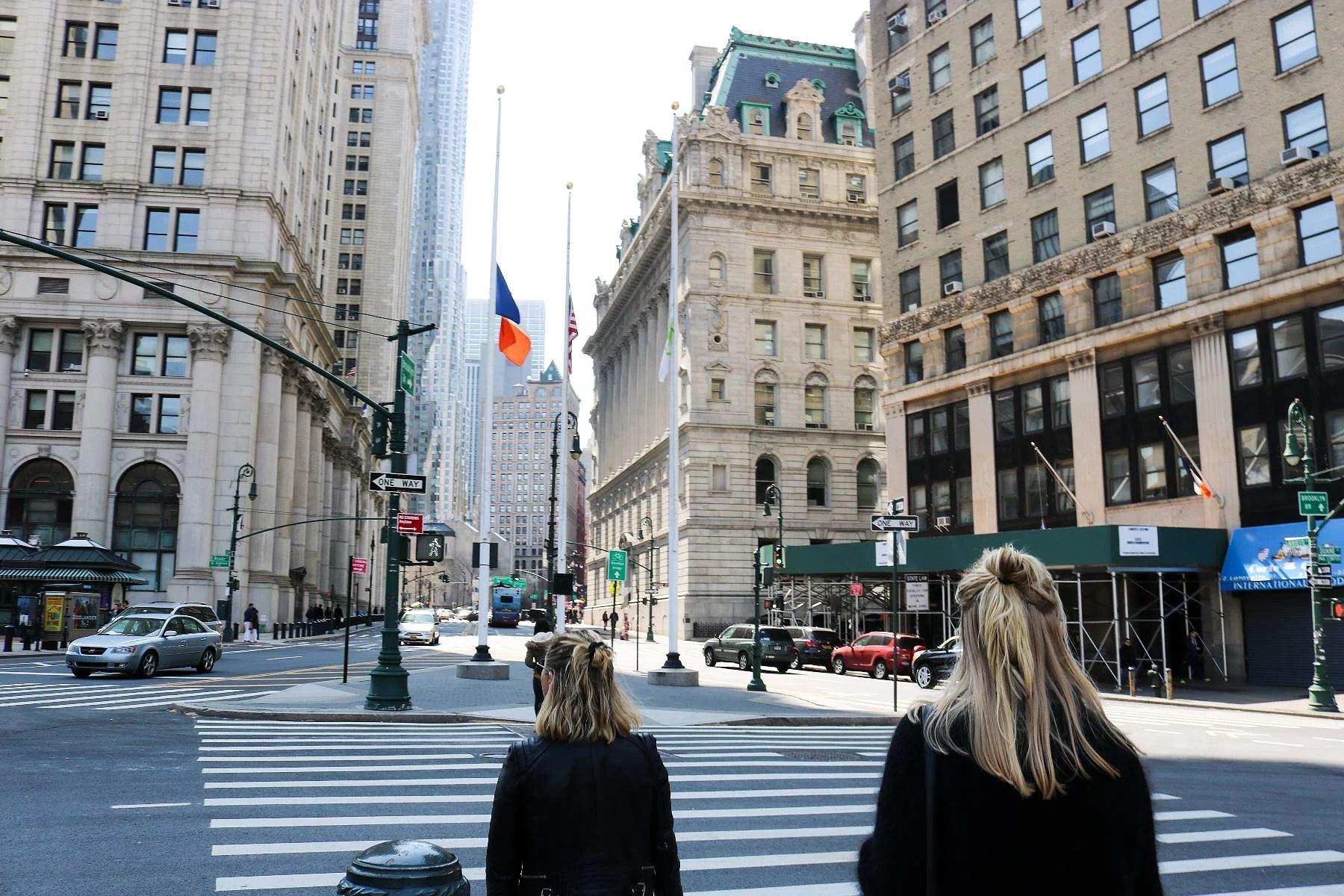 new york day 3