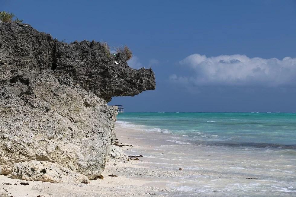 Smuk, smukkere, Zanzibar