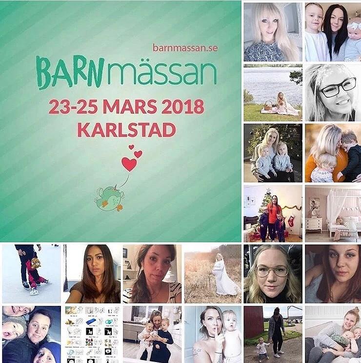 BARNMÄSSAN I KARLSTAD
