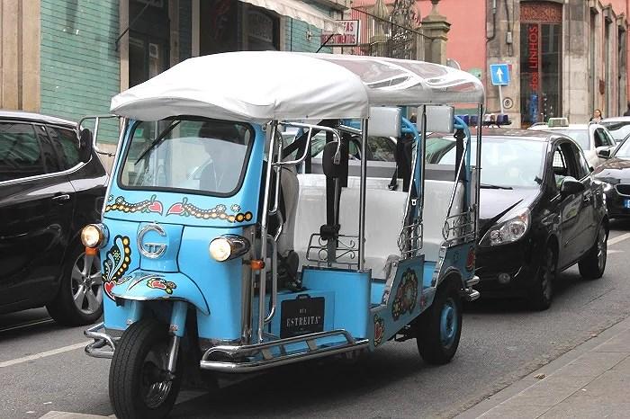 O Porto, imágenes ciudad