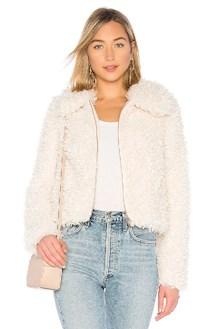 tula rosa brookly coat