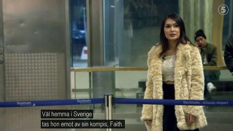 dryck arab stort bröst i Göteborg